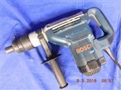 BOSCH SPLINE ROTARY HAMMER DRILL 11247